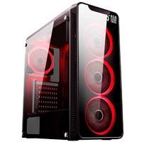 Computador Gamer EasyPC AMD Ryzen 3 2200G, 8GB, 500GB, Radeon RX Vega 8, Linux - 14196