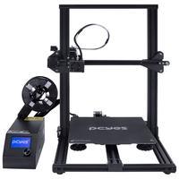Impressora 3D PCYes Faber 10, Bivolt - 31726