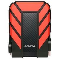 HD Externo Adata HD710 Pro, 1TB, USB 3.2 Gen1, Vermelho - AHD710P-1TU31-CRD
