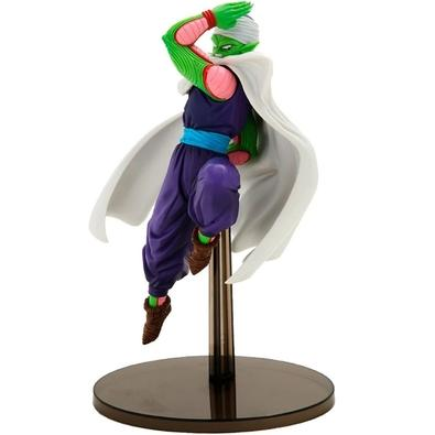 Action Figure Dragon Ball Super Chosenshiretsuden Vol.3 A, Piccolo - 29727/29728