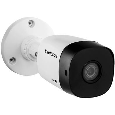 Câmera Infravermelho Intelbras VHD 1120 B G5, Multi HD, IR 20m, Lente 3.6mm, HD, Geração 5 - 4565292