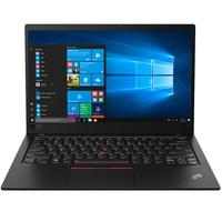 Notebook Lenovo Thinkpad X1 Carbon, Intel Core i7-8665U, 8GB, SSD 512GB, Windows 10 Pro, 14´ - 20QE0017BR