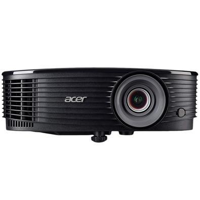 Projetor Acer X1323WH, 3700 ANSI Lumens, HDMI/D-Sub/RCA - MR.JPS11.00Q