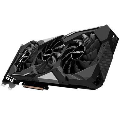 Placa de Vídeo Gigabyte NVIDIA GeForce GTX 1660 Super Gaming OC, 6GB, GDDR6 - GV-N166SGAMING OC-6GD