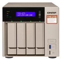 Storage QNAP NAS, 56TB, 4 Baias - NAS TVS-473E-4G-US