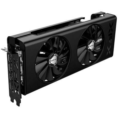 Placa de Vídeo XFX AMD Radeon RX 5700 DD Ultra, 8GB, GDDR6 - RX-57XL8LBD6