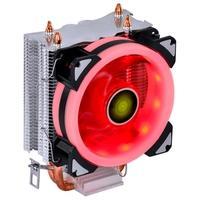Cooler para Processador Vinik VX Gaming Blitzar, LED Vermelho, AMD/Intel - CP300