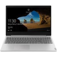Notebook Lenovo IdeaPad S145-15IGM, Intel Celeron N4000, 4GB, HD 500GB, Windows 10, 15´, Prata - 81WT0000BR