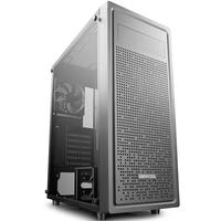 Gabinete Gamer Deepcool E-Shield, Mid Tower, com FAN, Lateral em Vidro - DP-ATX-E-SHIELD