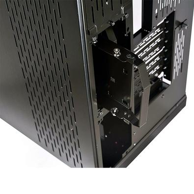 Gabinete Gamer Lian Li PC-O11D XL ROG, Full Tower, RGB, Lateral e Frontal em Vidro - PC-011 DYNAMIC O11DXL-X