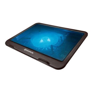 Base para Notebook Hoopson BPN-003, com Cooler, LED Azul - BPN-003
