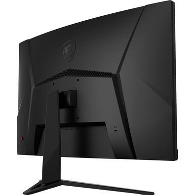 Monitor Gamer MSI, LED, 27´, Curvo, Full HD, HDMI/DisplayPort, 165Hz, 1ms - G27C4