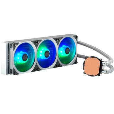 Water Cooler Cooler Master Masterliquid ML360P, 360mm, RGB - MLY-D36M-A18PA-R1