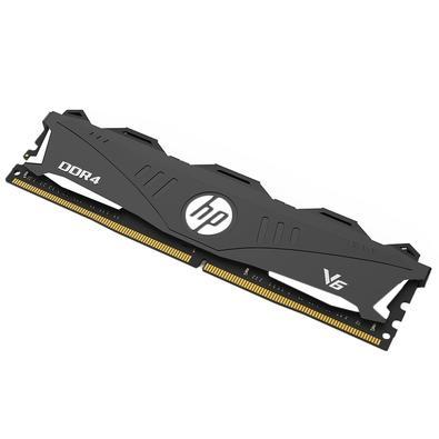 Memória HP V6, 8GB, 3600Mhz, DDR4, CL18 - 7EH74AA#ABM