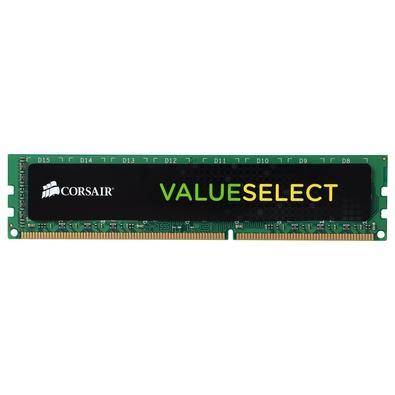 Memória Corsair 4GB 1600MHz DDR3 C11 - CMV4GX3M1C1600C11