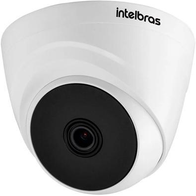 Câmera Dome Intelbras VHD 1010 D G5, Multi HD, IR 10m, 3.6mm, HD - 4565291