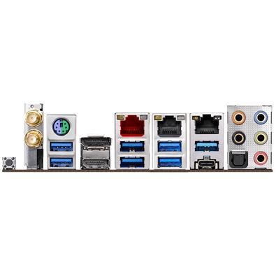 Placa-Mãe ASRock Z390 Taichi Ultimate, Intel 1151, ATX, DDR4