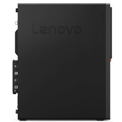 Computador Lenovo M920s Intel Core i5-8500, 8GB, SSD 256GB, Windows 10 Pro - 10SK001MBP