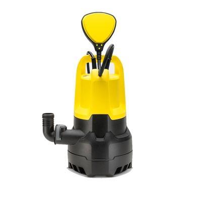 Bomba Submersiva Karcher SP 3 Dirt, 400W, 110V, Amarela/Preta - 16455310
