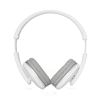 Headphone Bluetooth HP 400, Dobrável, Branco - 2ZW82AA#ABL