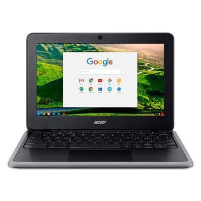 Chromebook Acer C7, Intel Celeron N4000, 4GB, 32GB, Chrome OS, 11.6´ - C733T-C0QD