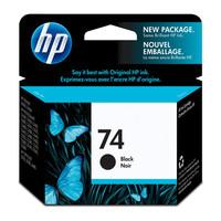 Cartucho de Tinta HP HP74 Preto - CB335WB