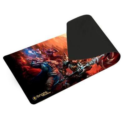Mousepad Gamer Bright Fantasy, Grande (700x300mm) - 552
