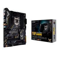 Placa-Mãe Asus TUF Gaming B460-PRO (Wi-Fi), Intel LGA 1200, ATX, DDR4