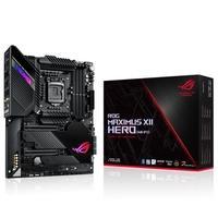 Placa-Mãe Asus ROG Maximus XII Hero (Wi-Fi), Intel LGA 1200, ATX, DDR4