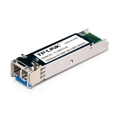 Módulo MiniGBIC TP-Link, Giga Multimodo 0.5KM - TL-SM311LM
