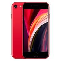 iPhone SE Vermelho, 128GB - MXD22