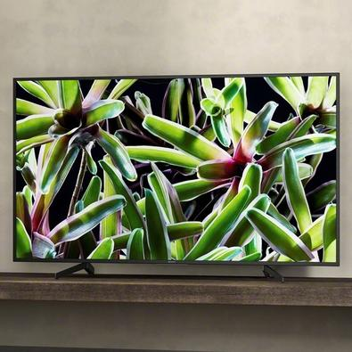 Smart TV LED 65´ 4K Sony, 3 HDMI, 3 USB, Wi-Fi, HDR - HDR X705 G