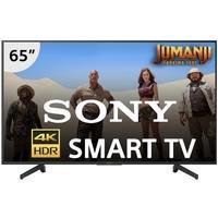Smart TV LED 65´ 4K Sony, 3 HDMI, 3 USB, Wi-Fi, HDR - XBR-65X705G