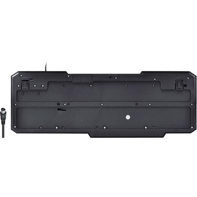 Teclado Vinik PS2 Corp, ABNT2 - 32143