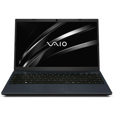 Notebook Vaio FE14 Intel Core i5-10210U, 8GB, 1TB, Linux, 14´, Cinza Escuro - 3341185