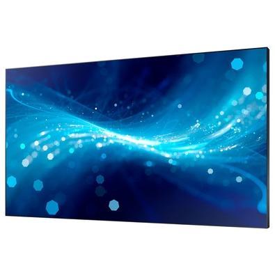 Monitor Samsung LED Profissional 46´ UHD, HDMI/DisplayPort, para Videowall - LH46UHFCLBB/ZD
