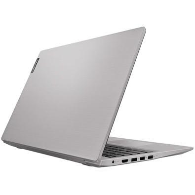 Notebook Lenovo Ultrafino Ideapad S145, AMD Ryzen 7-3700U, 8GB, SSD 256GB, Windows 10, 15.6´, Prata - 81V70000BR + Kaspersky Antivírus 2019 3 PC - Digital para Download