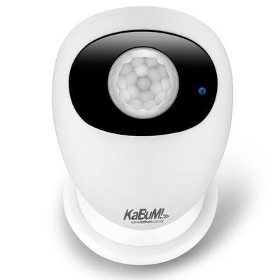 Sensor de Movimento KaBuM! Smart