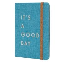 Caderno de Anotações Maxprint It´s a Good Day Azul - 721982