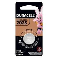 Pilha Moeda Duracell CR 2025