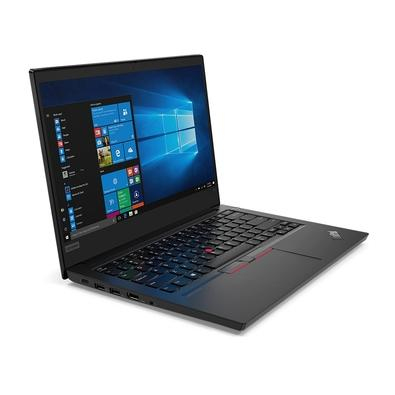 Notebook Lenovo Thinkpad E14 Intel Core i5-10210U, 8GB, 1TB, SSD 128GB, Windows 10 Pro, 14´ - 20RB000RBR