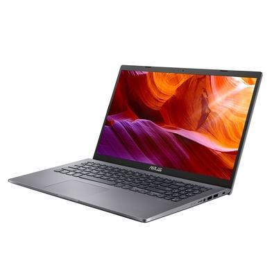Notebook Asus Intel Core i5-1035G1, 8GB, SSD 256GB, Windows 10 Home, 15.6´, Cinza - X509JA-BR470T