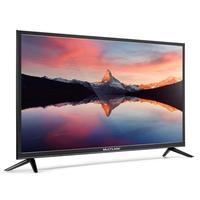 Smart TV LED Multilaser 43´ Full HD, 3 HDMI, 2 USB, Wi-Fi - TL015