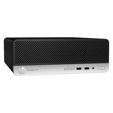 Desktop Hp Prodesk 400 G6 9ec23la I5-9500 3.0ghz 8gb 500gb Intel Hd Graphics 630 Windows 10 Pro