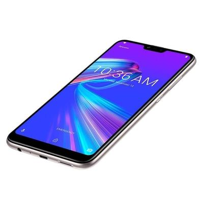 Smartphone Asus Zenfone Shot Plus, 128GB (64GB + 64GB), 12MP, Tela 6.2´, Prata - ZB634KL-4J020BR