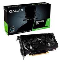 Placa de Vídeo Galax NVIDIA GeForce GTX 1650 Super..