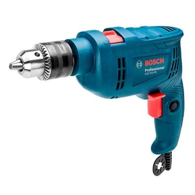Furadeira de Impacto Bosch GSB 550 RE, 550W, 110V - 06011B60D0-000