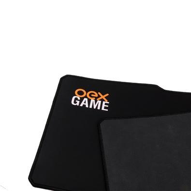 Mousepad Gamer OEX Game Hawk, Speed, Estendido (900x300mm) - MP308
