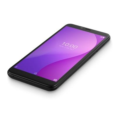 Smartphone Multilaser G, 32GB, 5MP, Tela 5.5´, Preto - P9132