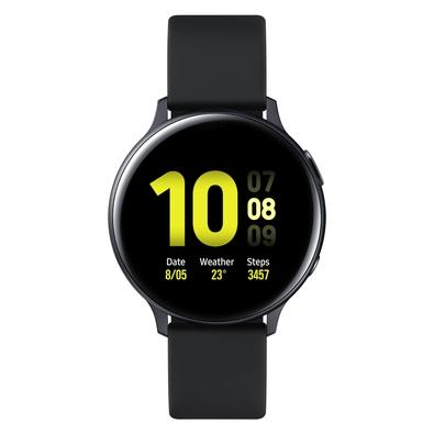 Smartwatch Samsung Galaxy Watch Active 2, 44mm, Wi-Fi, Touchscreen, Monitor Cardíaco, Preto  - SM-R820NZKPZTO
